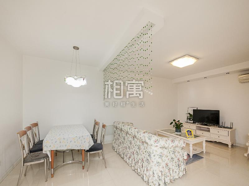 整租·万象城/东绛·太湖国际一街区-珀丽南岸·2居室